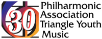 Philharmonic Association Logo