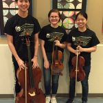 Philharmonic Association String Trio