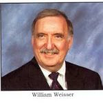William Weisser, At Large Board