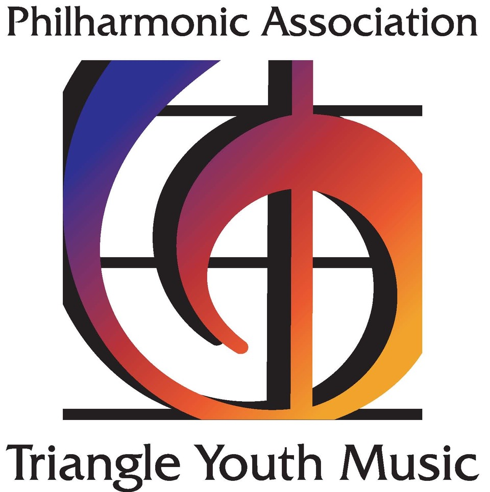 Triangle Youth Music logo