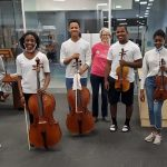 photo of United Strings of Color